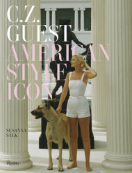 C Z Guest American Style Icon cover image