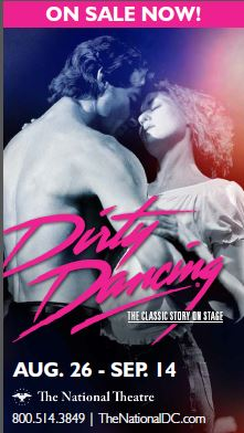 Dirty Dancing at the National Theatre