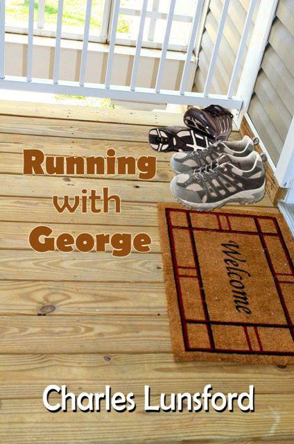Running With George cover image