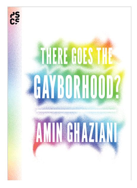 There Goes The Gayborhood? cover image