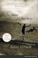 At Swim Two Boys cover image