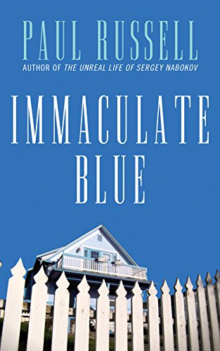 Immaculate Blue cover image