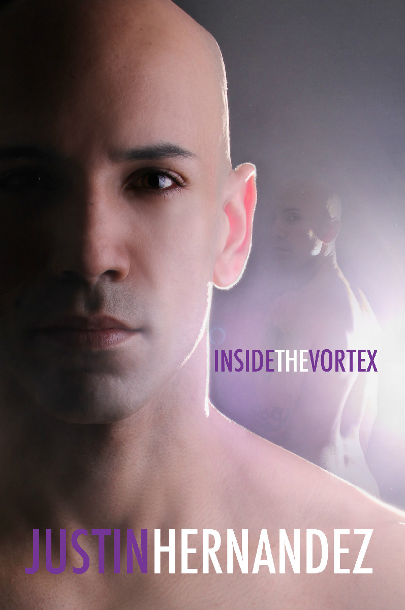 Inside the Vortex cover image