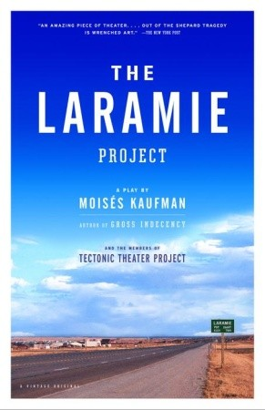 Laramie Project Cover Image