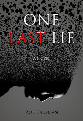 One Last Lie cover image