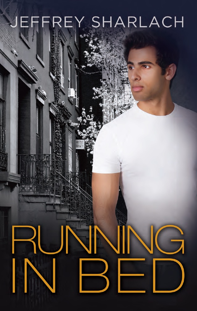 Running in Bed cover image