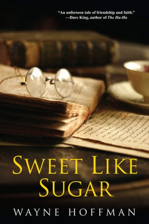 Sweet Like Sugar Cover Image