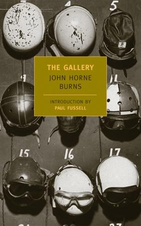 The Gallery cover image